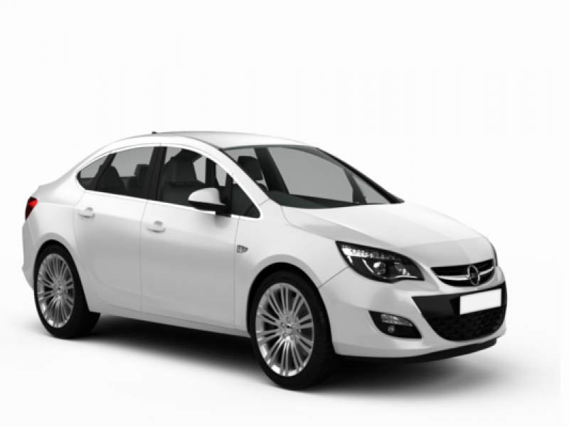 Opel - Astra 1.4 T Edition Plus