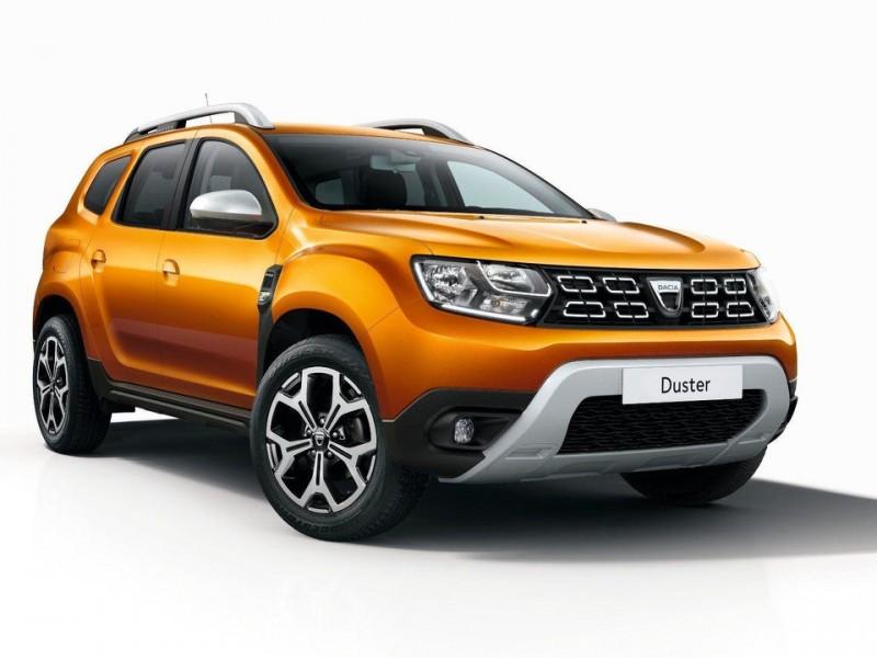 Dacia  - Duster 1.6 SCE Fabrikasyon Benzin/LPG