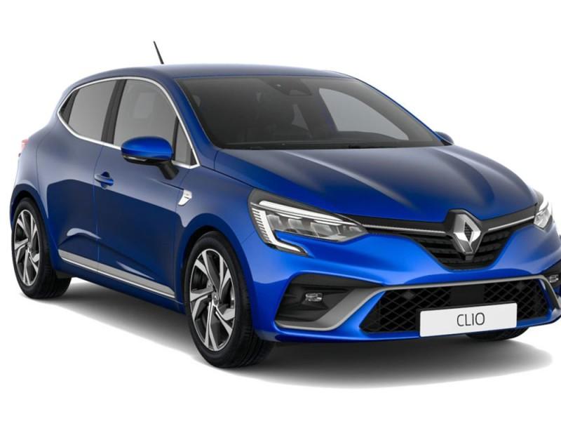 Renault clio 5 - 1.0 SCe Joy