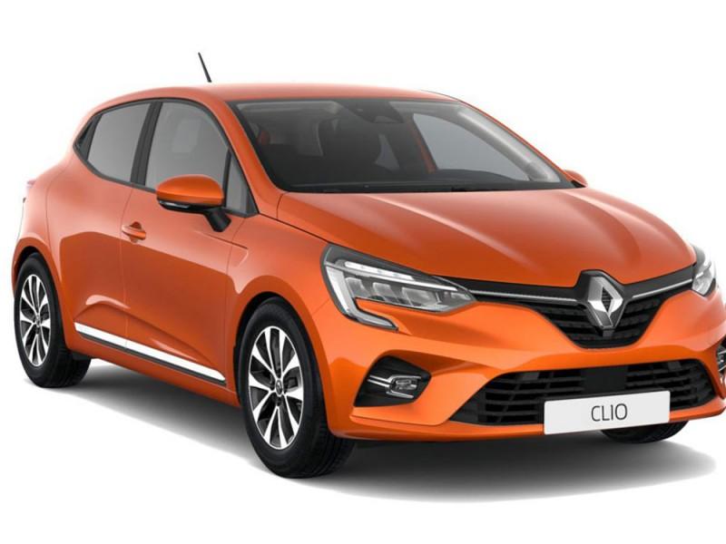 Renault - Clio 5 Joy