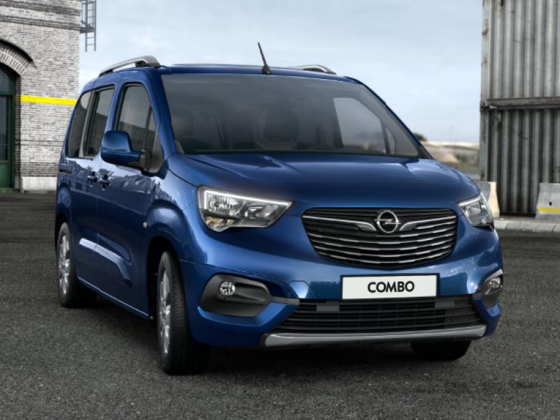 Opel - Combo 1.5 CDTi Enjoy