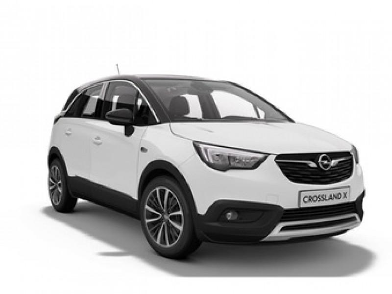 Opel  - Crossland x1.5 CDT