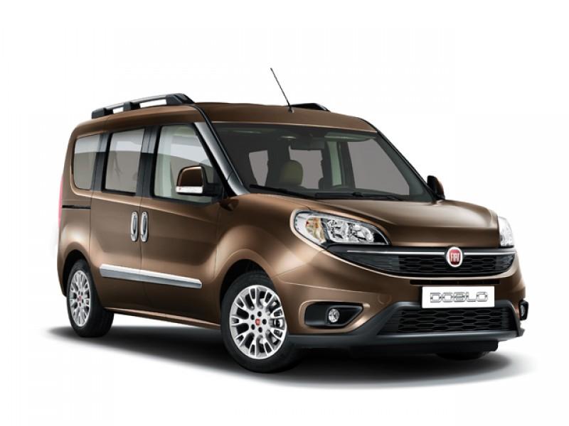 Fiat - Doblo 1.3 Multijet