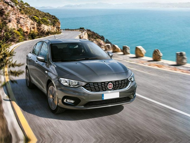 Fiat - Egea Urban Plus