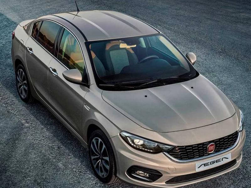 Fiat - Egea 1.6 multijet