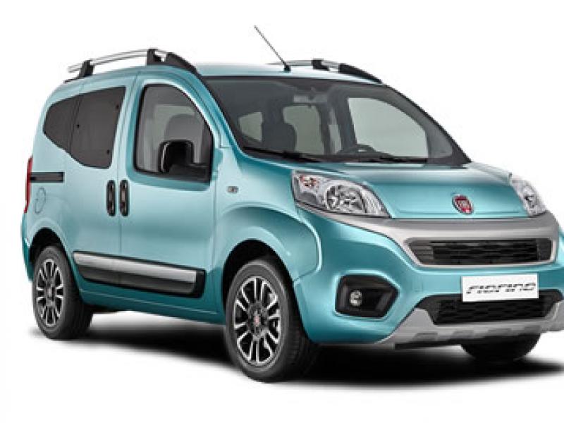 Fiat Fiorino POP - 1.3 Multijet