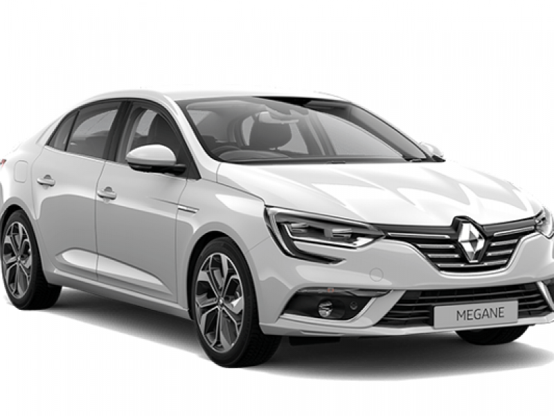 Renault - Megane Touch