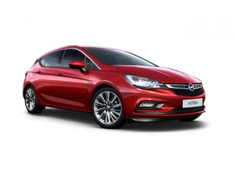 Opel - Astra 1.5 CDTI