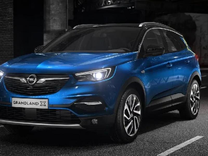 Opel - Grandland X   1.5 D Enjoy