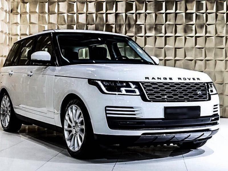Range Rover  - Vogue Autobıographyb  3.0 SDV6