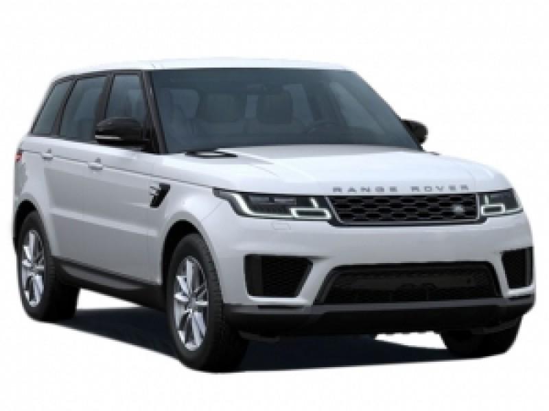 Range Rover - Sport 2.0 HSE