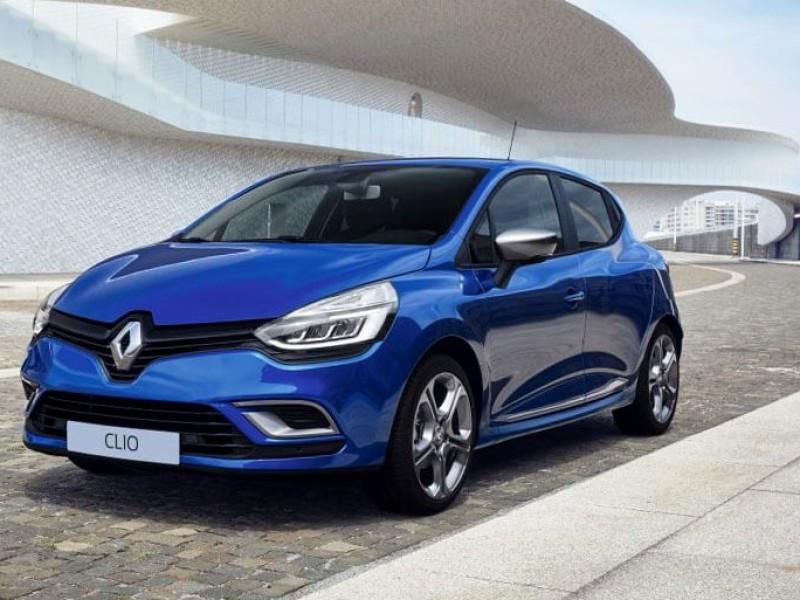 Renault - Clio4